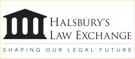 halsburylawexchange
