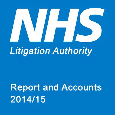 NHS report