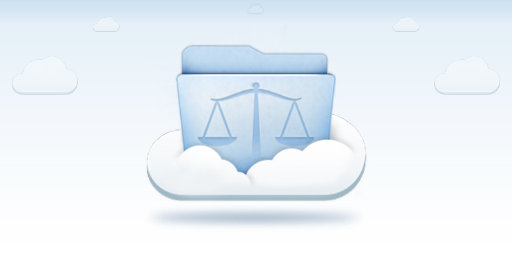 legal cloud