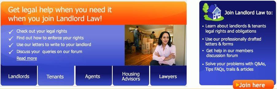Landlord-Law