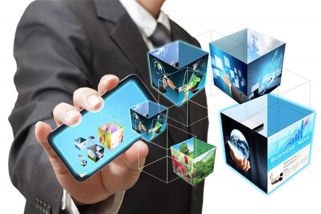 Mobile apps for lawyers