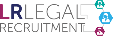 LR Legal Recruitment Logo
