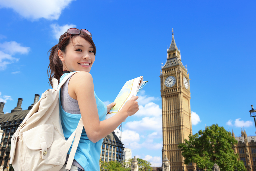 UK student vsa - London
